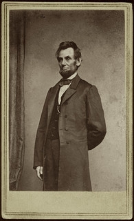Abraham Lincoln on Prayer