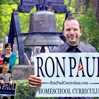 Tom Woods Announces Ron Paul Homeschool Curriculum
