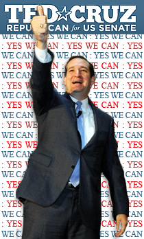 Ted Cruz: Yes We Can Stand for Principle!